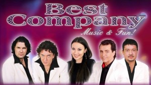 BEST COMPANY BAND