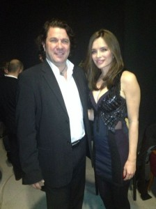 WITH SEVERINA